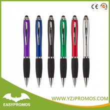 Customized Printed Promotional Plastic Ball Pen