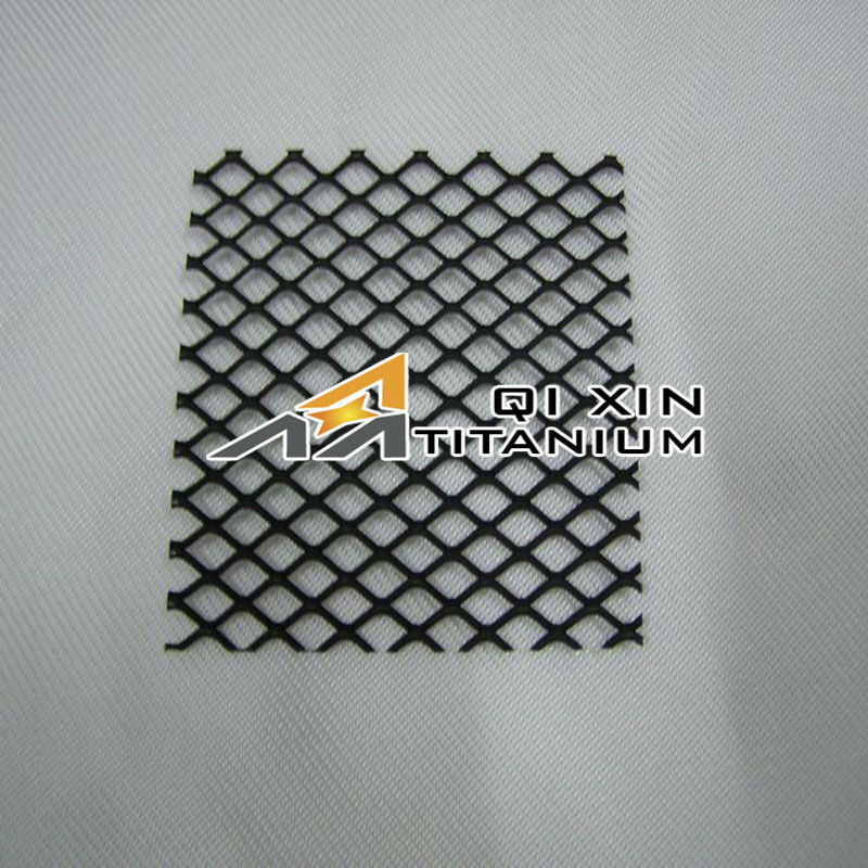 Reliable Titanium MMO Anode Product for Using in Chemical Industry