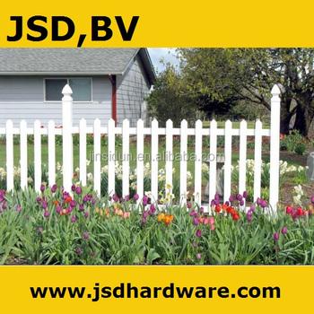 Amazing Decorative Metal Garden Edging Fencing (BV Certificate)