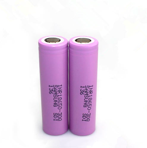 High capacity samsung18650 li-ion rechargeable battery 1865030Q 3000mah 15amp VS li-ion 18650 1300mah 3 7v rechargeable battery