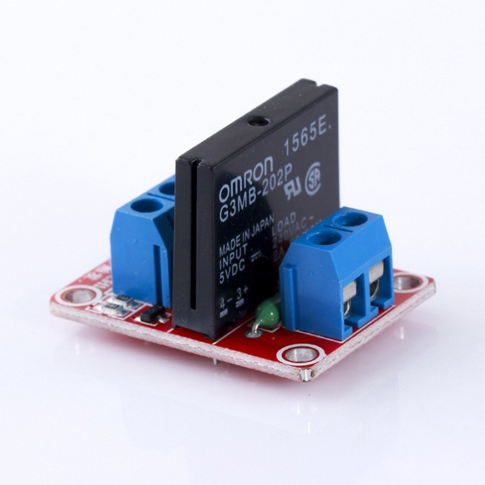Solid State Relay Module Wholesale State Relay Suppliers Alibaba