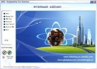 Bulk sms sending software for SMS modem pool bulk sms computer software 4port gsm modem autocom software
