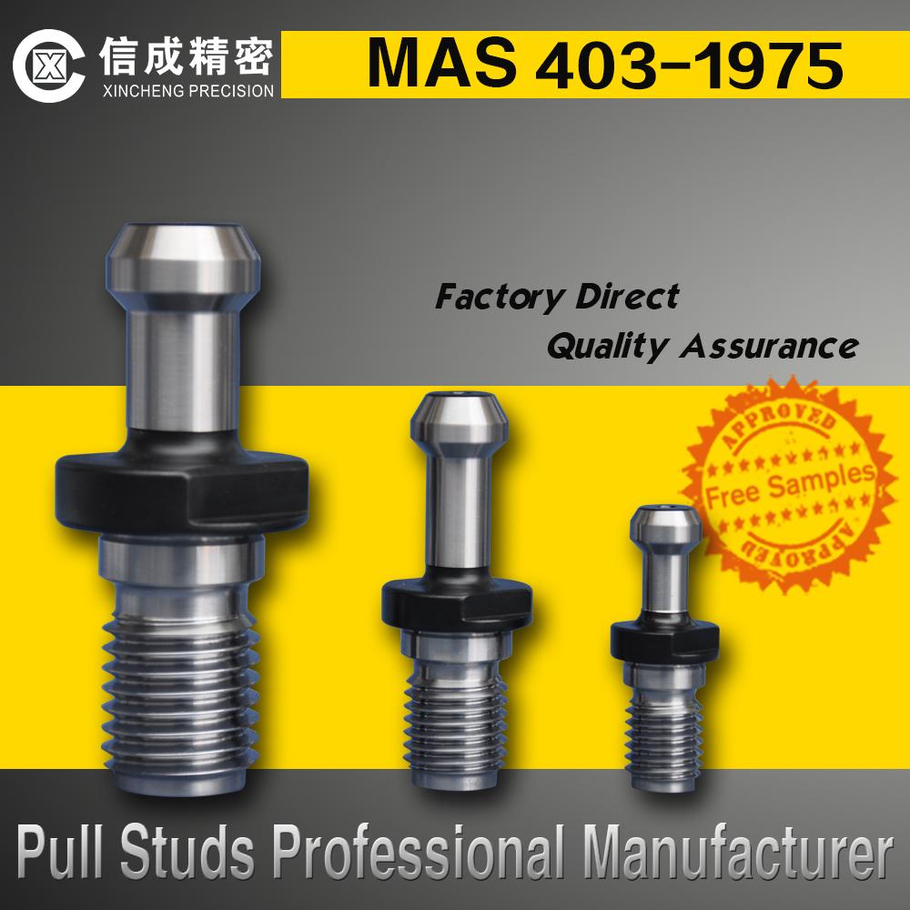 Pull Stud Bt Standard Mas 403-1982
