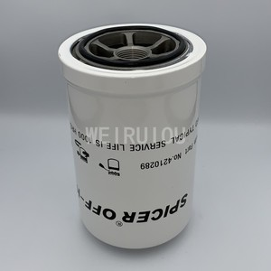 Clark Transmission hydraulic oil filter 4210289