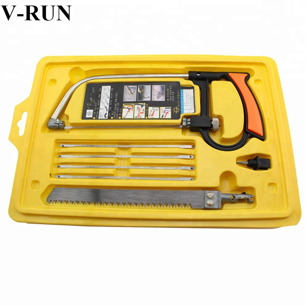 8 in 1 Multifunction Mini hand <strong>Saw</strong> Diy home tools