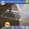 advertising panel high gloss vacuum forming 4'x8' 3mm clear acrylic sheet