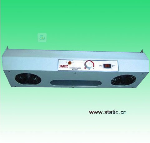 Plastic antistatic blower with low price