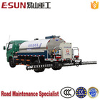 5000 Liter highway construction synchronous chip sealing vehicle