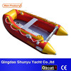 2017 Year Inflatable Rowing Fishing Boat