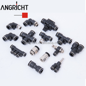 Quick Connect Air Fittings >> China Factory Supply Plastic Quick Connect Air Fittings Pneumatic Push Fitting Buy Pneumatic Push Fitting Pneumatic Air Fittings Plastic Pneumatic