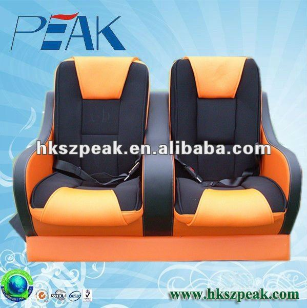 3d 4d 5d cinema theater movie motion chair seat