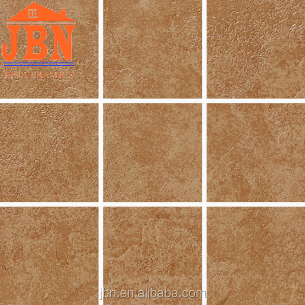 Interlocking removable floor tiles non-slip bathroom floor tile