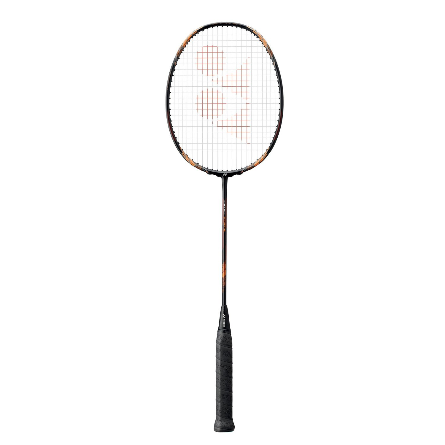 Yonex Voltric Force (Black) Badminton Racket