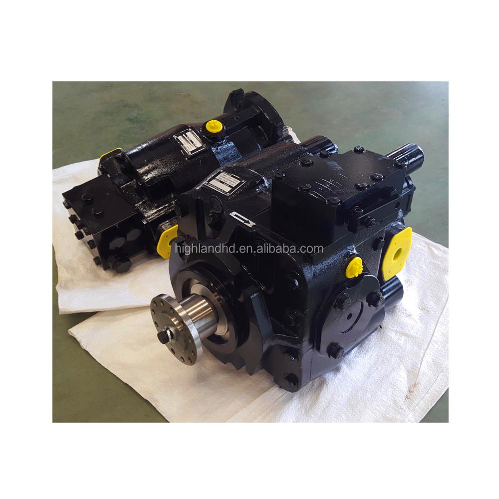 China factory supply hydraulic servo motor