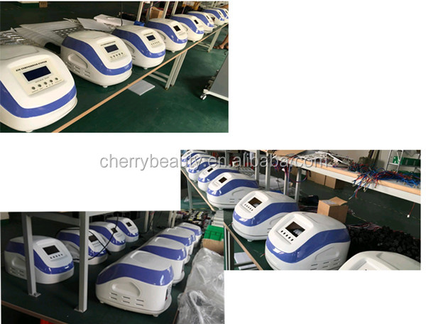 pressor therapy machines lymphatic massage and weight loss