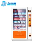 ZG automatic vending machines for ppe, personal protection equipment