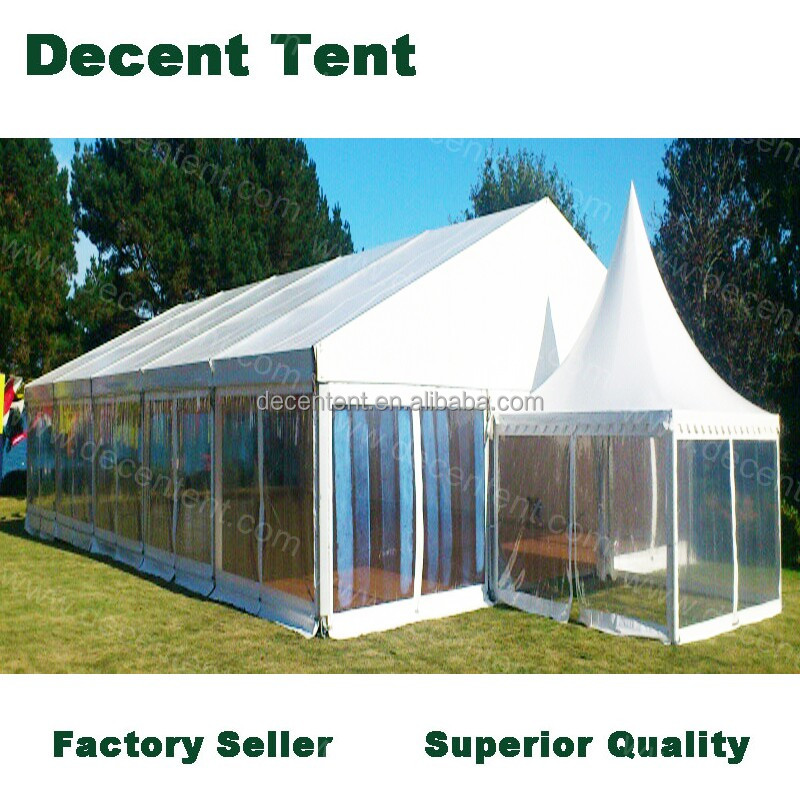 Brand New Wedding Tent Party Tents Outdoor Bar House Tent for European Cup
