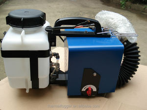 OR-DP3Z Pest control fogging machine /Cold mist for mosquitos/Disinfecting fog machine with CE