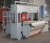 Automatic die cutting press for leather glove making