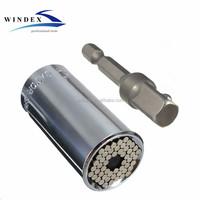 7-19mm Universal Socket Multi-function Hand Tools Repair