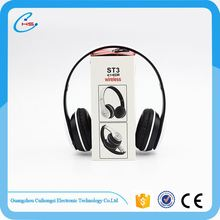 Best selling OEM design fashion mobile bluetooth earphone