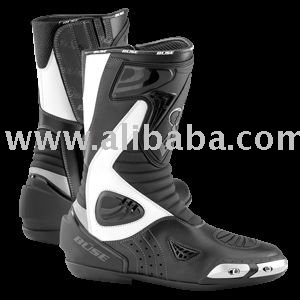 Buse Racing Motorbike /motorcycle Boots / Shoes - Buy Motorbike ...