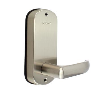Electronic Hotel Keyless Safe Low Voltage Digital Door
