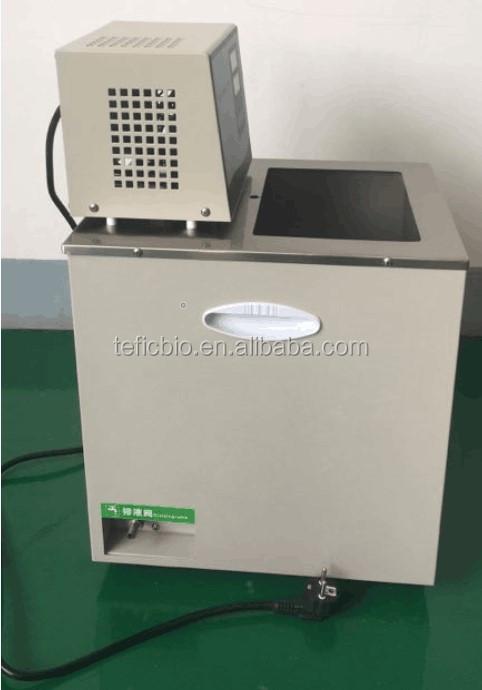 Laboratório banho de água circulante aquecida, científica Digital Constante temperatura do banho de água