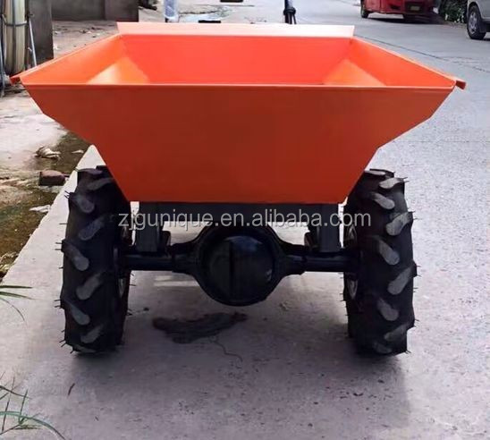 Uq720 For Dump Working Electric Garden Cart Buy Electric Garden