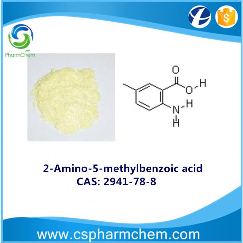 Good Supplier 2941-78-8 Pharmaceutical Intermediates