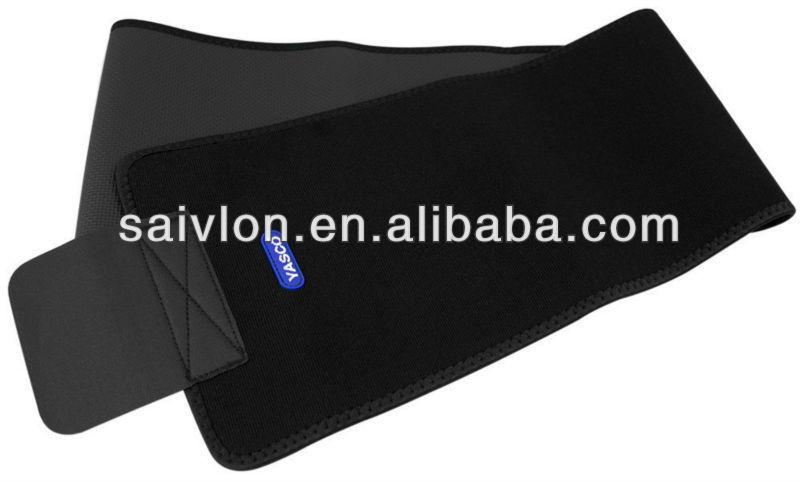 De cintura sauna cinturón
