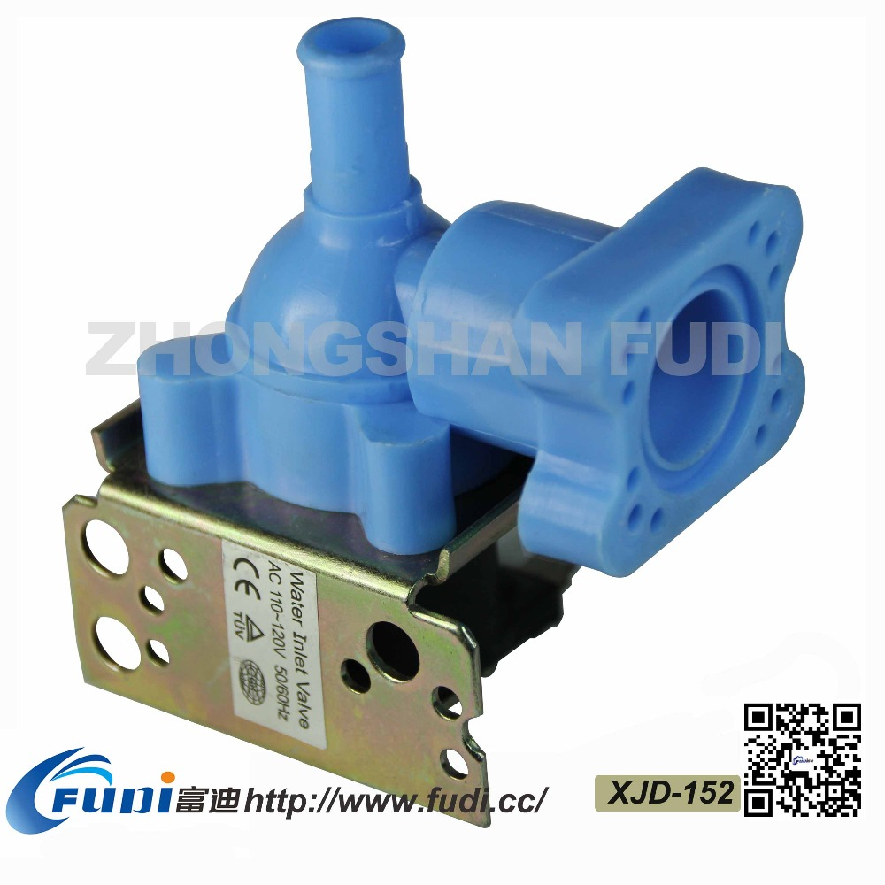6-920534 Dishwasher Water Inlet Valve for Maytag
