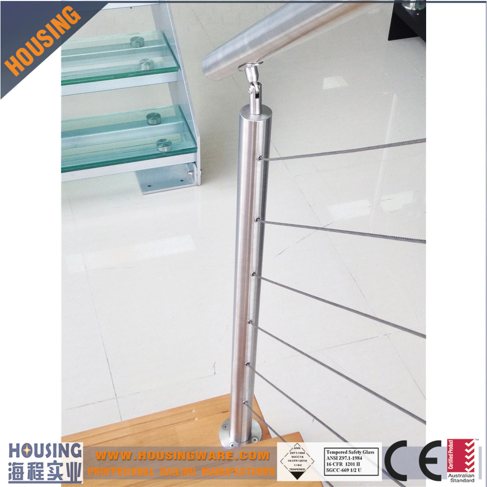 Vertical Wire Balustrade, Vertical Wire Balustrade Suppliers and ...