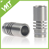 VMT hot product stainless free electric smoking pipe