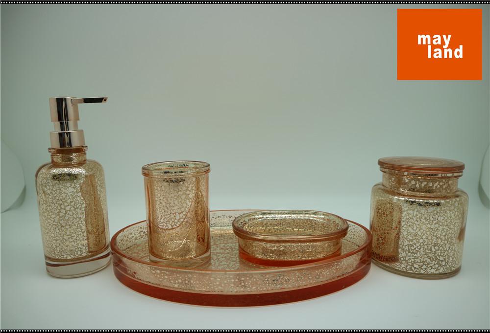 mercury glass bathroom accessories. Antique Gold Bathroom Accessories, Accessories Suppliers And Manufacturers At Alibaba.com Mercury Glass L