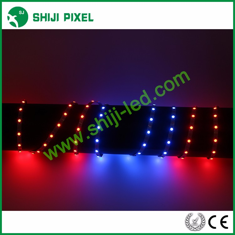 Mini smd3535 rgb led sk6812 dream color 60ledsm tiny led light mini smd3535 rgb led sk6812 dream color 60ledsm tiny led light strip aloadofball Image collections