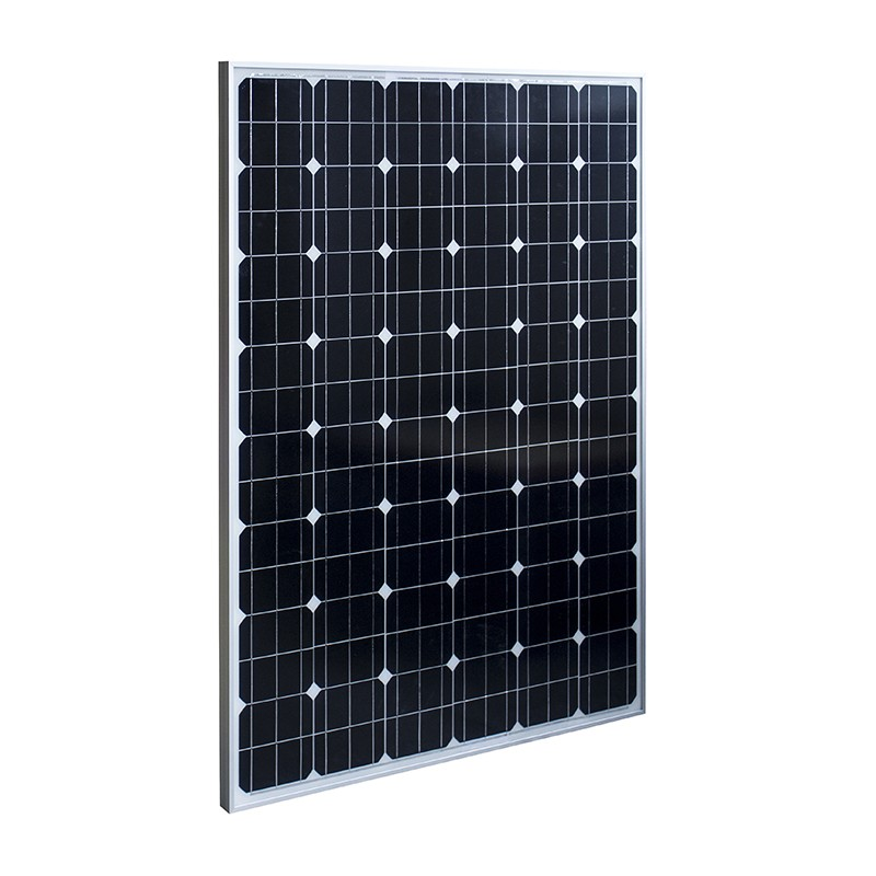 High Efficiency 200w Monocrystalline Silicon Solar Cells
