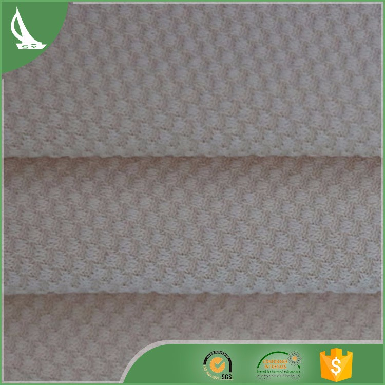 Best Selling 94% Polyester 6% Spandex Fabric Used for Underwear