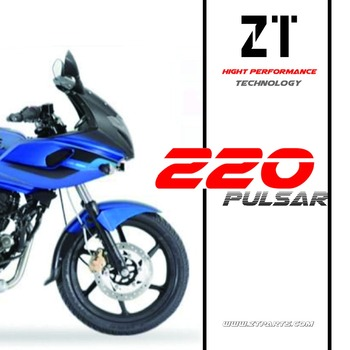Pulsar 220 200ns Motorcycle Spare Part Manufacturer Body Engine