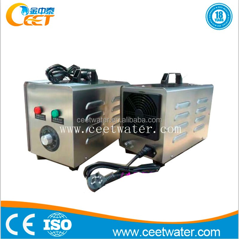 ozone generator for classical water purifier bio energy water system