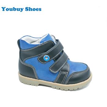 Latest Boys Blue Footwear Ankle Boots