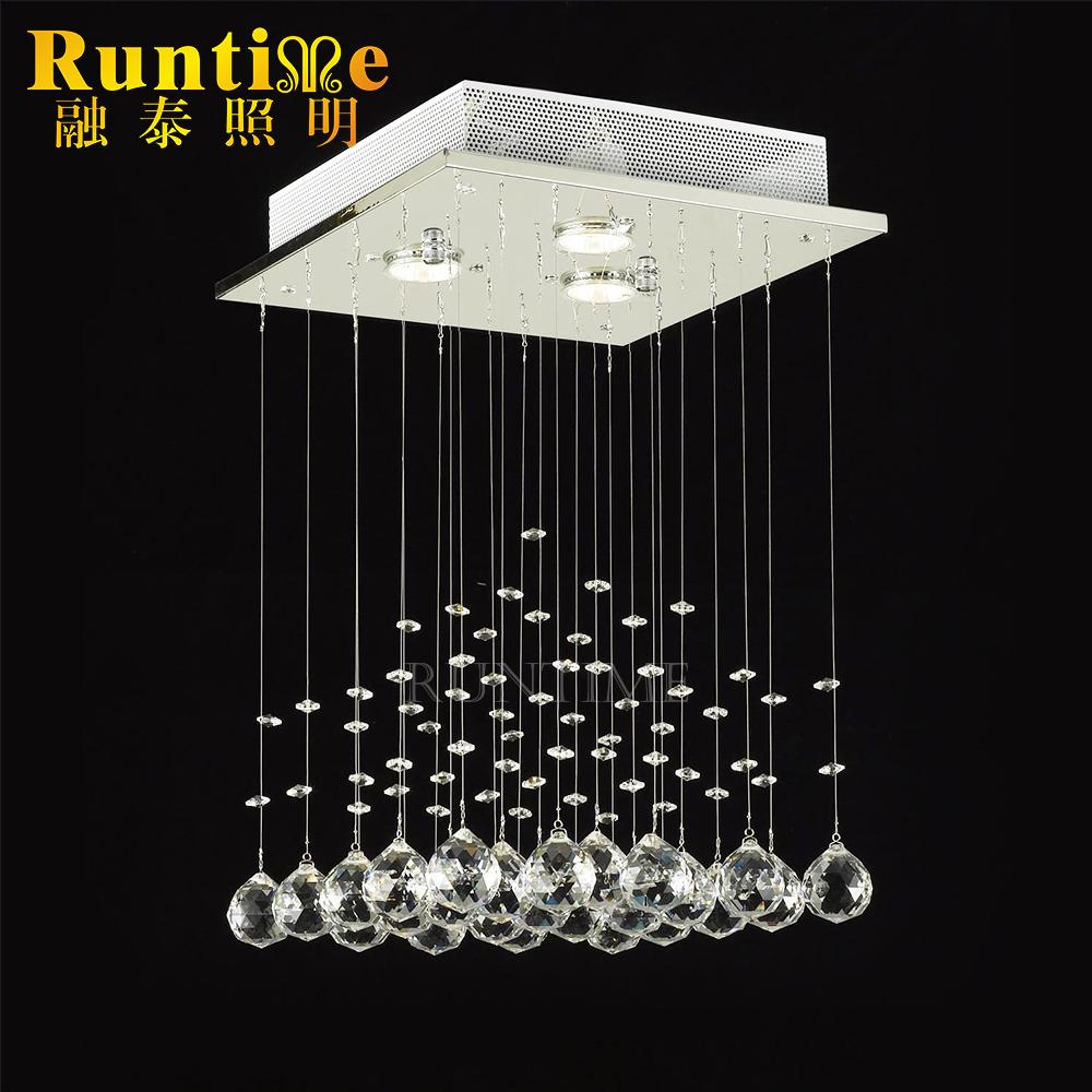 lampadario gocce vetro moderno all\'ingrosso-Acquista online i ...