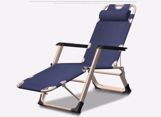 Sedia A Sdraio Tessuto : Di alta qualità pieghevole letto spiaggia ox tessuto letti sedia a