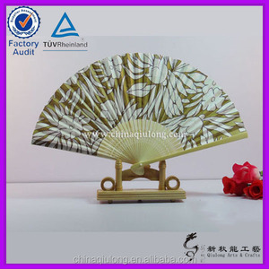 barts crafts bamboo product made in vietnam product hand fans wholesale
