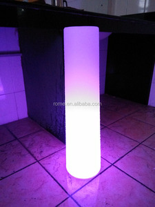 LED lighting cylinder waterproof LED lighting luminous outdoor LED light