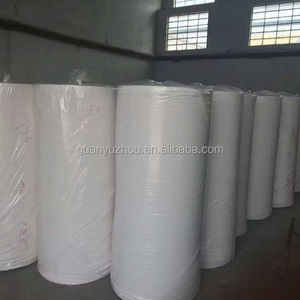 Virgin Pulp Toilet Paper Parent Jumbo Roll/Raw material for making toilet paper/Big Roll Toilet tissue paper For Converting