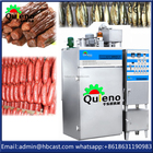 Electrical Automatic Meat Smoker Machine