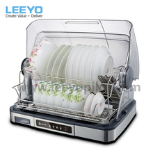 2-layer Cabinet Dish Dryer