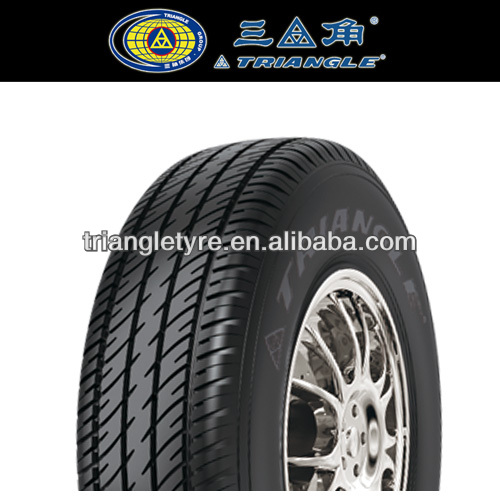 TRAINGLE LIGHT TRUCK TYRE 165/70R13LT-6PR LT PATTERN TR248 BEST QUALITY WITH COMPETITIVE PRICE
