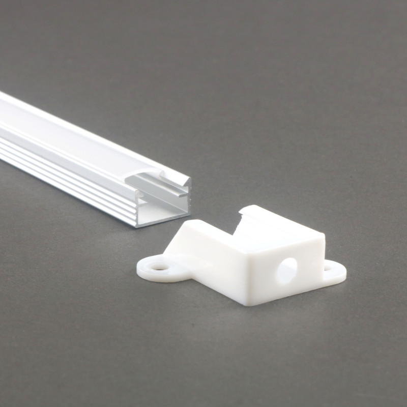 led aluminum profile led strip light LS-004A aluminium companies in china